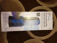 Dyson fan hot+cool air purifier