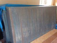 Polystyrene insulation sheets 75mm 8x4