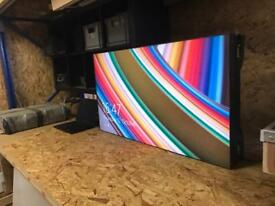 "Samsung 46"" Professional video-wall monitor"