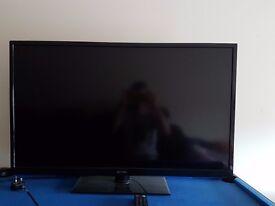 """40"""" Full 1080P HD TV"""