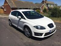 Seat Leon FR - 2010 - Great Condition