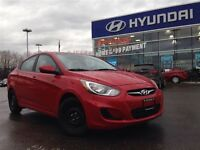 2012 Hyundai Accent | GLS | FWD | AUTOMATIC | LOW KM |