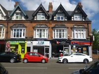 1 BEDROOM FLAT BRAUNSTONE GATE - WE ARE LANDLORDS NOT AGENTS