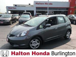 2014 Honda Fit LX |BLUETOOTH | HEATED MIRRORS