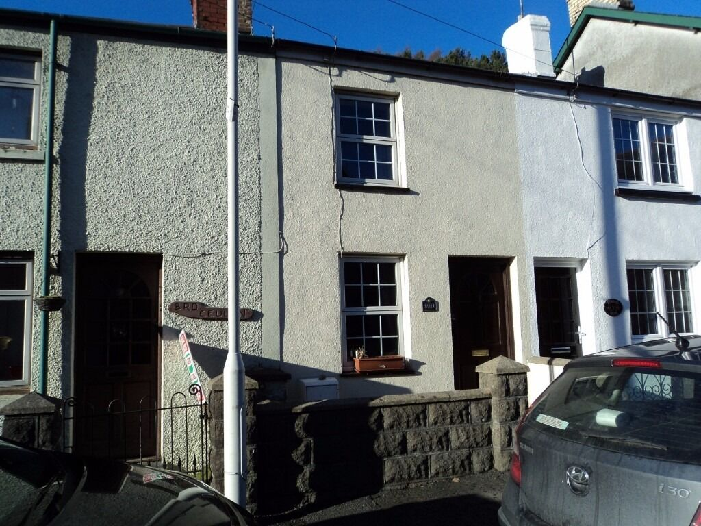 Well Presented One Bedroom Cottage To Let