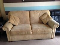 Double Sofabed for sale