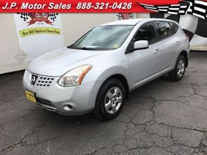 2008 Nissan Rogue S, Automatic, Power Group