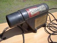 Champion Model 2000 Spark Plug Tester