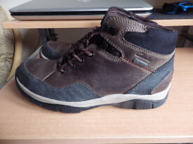 Clarks Mens Walking Hiking Boots