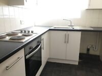 Two Bed Flat in Dagenham above Shop