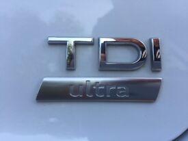 2015 Audi A3 SE Technik Ultra 1.6 TDi Manual 6 Speed ,mileage 16755