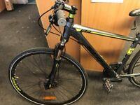Scott Subcross Bike for sale 2016 model reciept included (small)