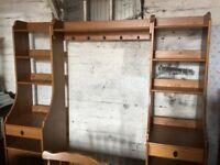Ikea leksvik furniture