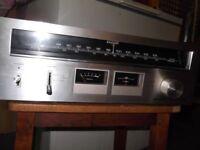 Pioneer Tuner - Tx-606 - vgc