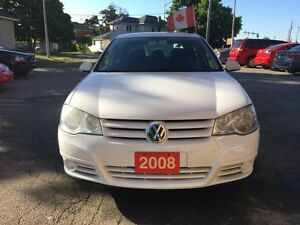 2008 Volkswagen Golf SAFETY & E-TESTED