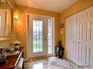 638 000$ - Maison 2 étages à vendre à Dollard-Des-Ormeaux West Island Greater Montréal image 3