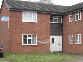 First Floor Studio Flat TO RENT on Longhurst Close in Rusheymead
