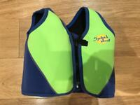 Children's swimming Jacket (age 2-3)