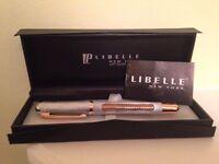 Stunning Libelle Metal Fountain Pen