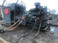 Lister generator standby