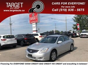 2012 Nissan Altima 2.5 S, Drives Great, Very Clean and More ***