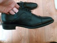 Brand New Italian smart shoes size 8