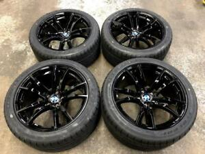 BMW X5 STAGGERED WHEELS AND WINTER TIRES (BMW X5 or X6) Calgary Alberta Preview