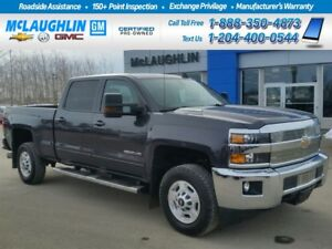 2016 Chevrolet SILVERADO 2500HD *LT *Cloth Int *Htd Seats *Back