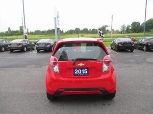 2015 Chevrolet Spark LT Cornwall Ontario image 4