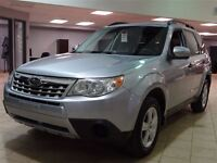 2012 Subaru Forester 2.5X Convenience Package (A4 / / GROUP