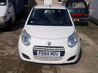 Suzuki Alto 1.0 SZ3 5dr, NIL TAX, TWO OWNER FROM NEW