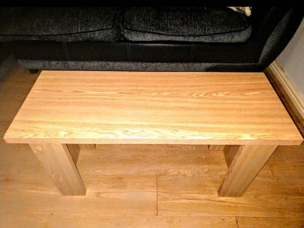 Dining Table Dressing Bench