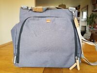 PacaPod Nappy bag - great condition