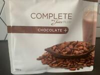 Juice plus weight loss shakes