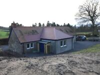 Newly renovated 3 bedroom Cottage near Balbeggie