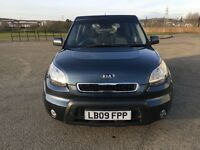 2009 Kia Soul diesel full service history immaculate condition