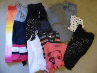 Bundle of girls age 11-13