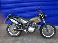 2016 Derbi Senda 125cc City Cross Supermoto , Hpi Clear , Suberb condition, Low miles Px Welcome