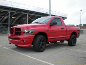Looking for a '06-'08 Dodge 1500