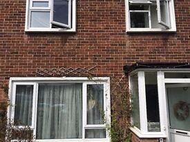 Selection of UPVC double glazed windows (x6)