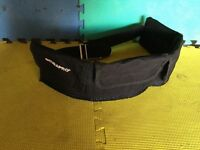 Scubapro weight belt with pouches, excellent condition