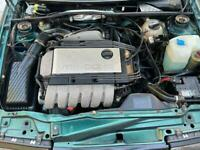 Vw corrado vr6 2.9 ABV Complete engine and gearbox with FSH