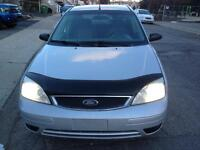 2005 Ford Focus Berline