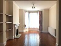 Spacious 3 Bedroom House to Rent in Ilford