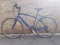 Medium frame mens specialized hybrid bike good condition good working order bargain