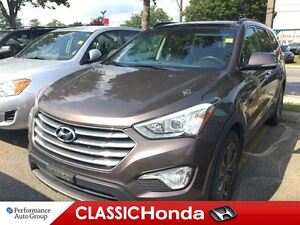 2013 Hyundai Santa Fe XL | LEATHER | CLEAN CARPROOF | PANO ROOF