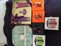 Bath and body gift sets £25 for the bundle