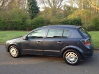 VAUXHALL ASTRA 1.6 ONE OWNER SINCE 2010 MOT DECEMBER FULL SERVICE HISTORY - LAST SERVICED FEBRUARY