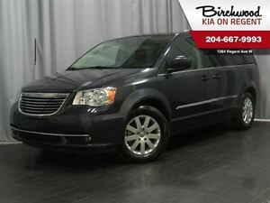 2014 Chrysler Town & Country Touring *BEST PRICE IN MANITOBA!*