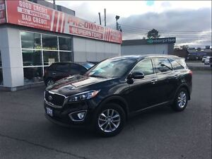 2016 Kia Sorento LX FWD!! DEMO CLEAR OUT!!